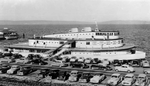 1950s Top of the Ocean exterior