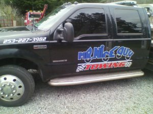 Mr. Nice Guy Towing 253-227-3982